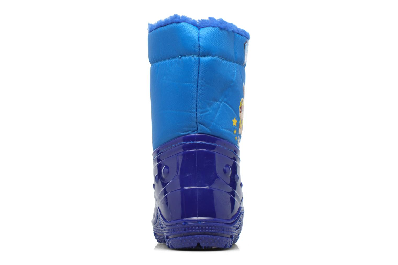 Sportschoenen Pat Patrouille Sonet Blauw rechts