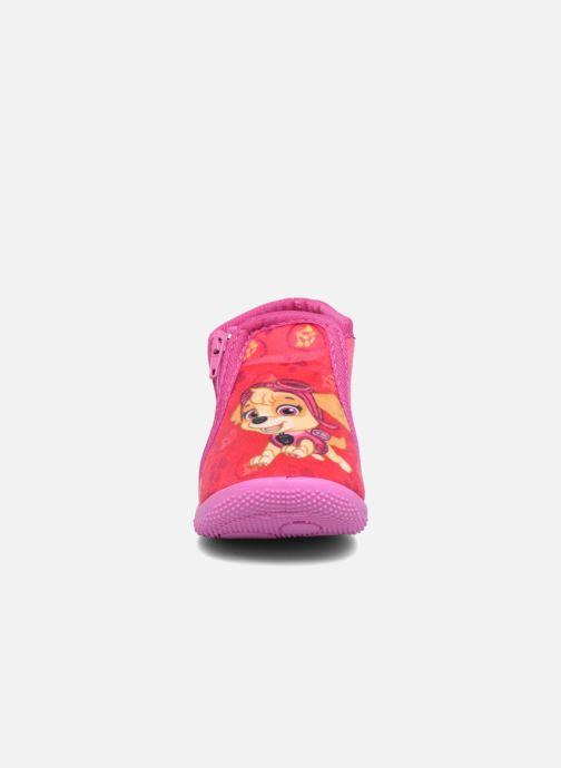 Tofflor Pat Patrouille Sita Rosa bild av skorna på