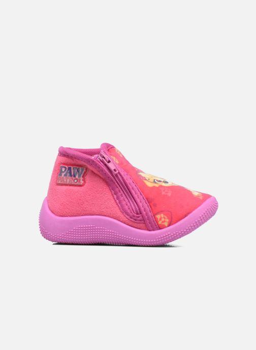 Pantoffels Pat Patrouille Sita Roze achterkant