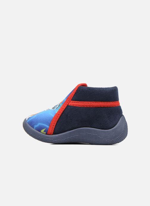 Pantoffels Pat Patrouille Soni Blauw voorkant
