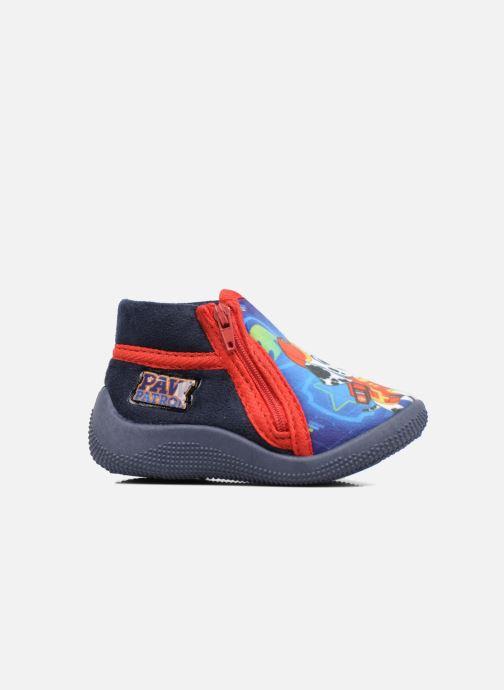 Pantoffels Pat Patrouille Soni Blauw achterkant