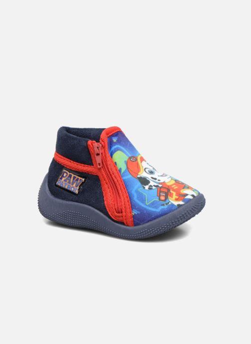 Pantoffels Pat Patrouille Soni Blauw detail