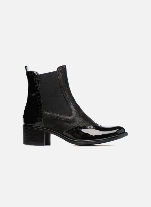 Stiefeletten & Boots Georgia Rose Napoli schwarz ansicht von hinten
