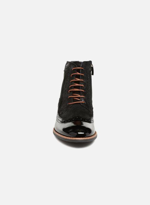 Georgia Rose Navola 2 Boots Bottines Et Noir vN08wmn