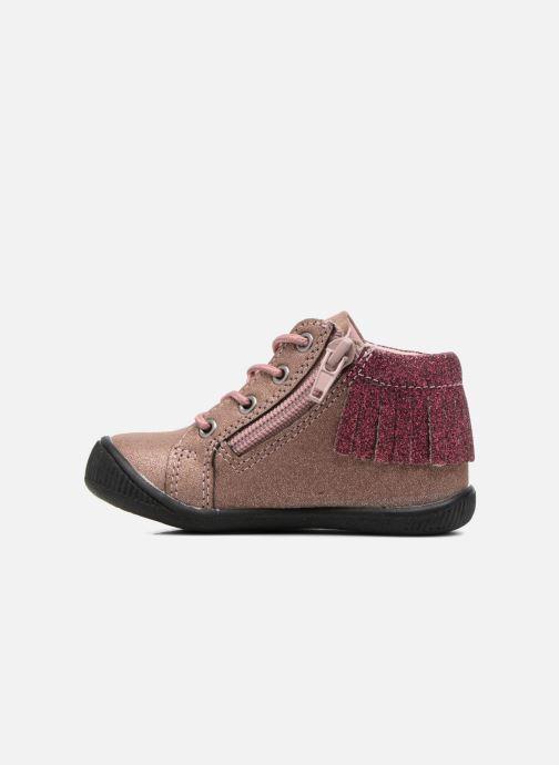 Boots en enkellaarsjes NA! Arina Roze voorkant