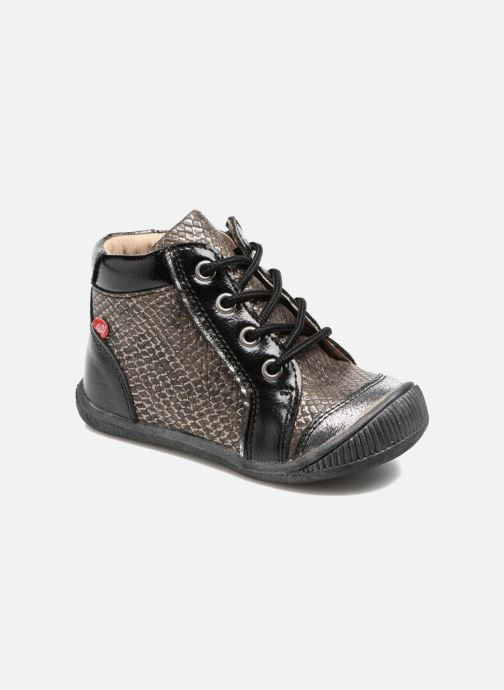 Ankle boots NA! Actuel Silver detailed view/ Pair view