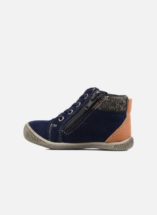 Stiefeletten & Boots NA! Arkady blau ansicht von vorne