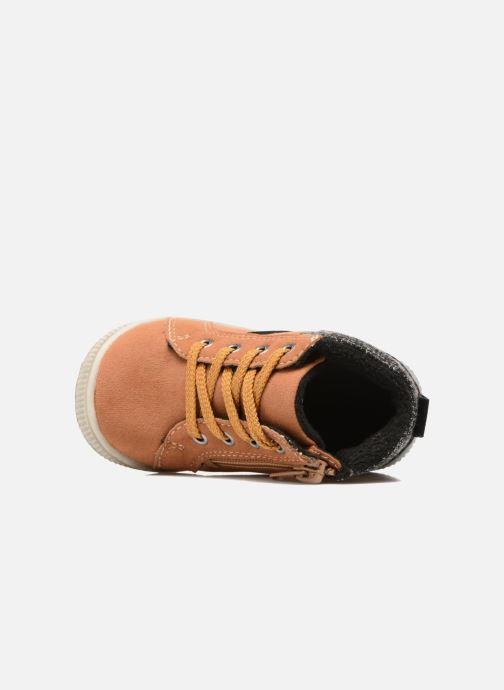 Boots en enkellaarsjes NA! Arkady Bruin links