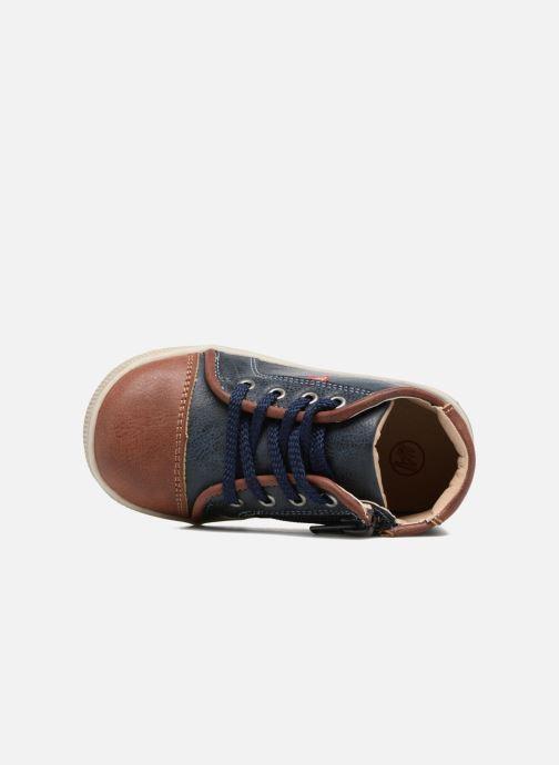 Sneakers NA! Avignon Blauw links