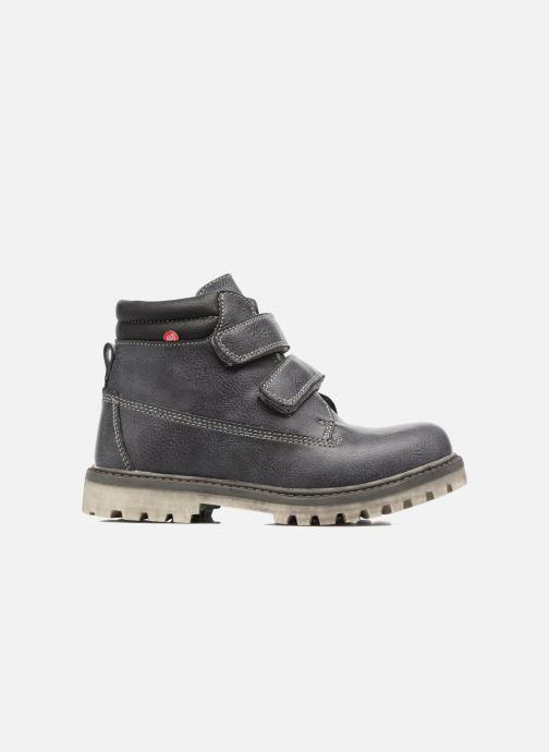 Bottines et boots NA! Anako Gris vue derrière