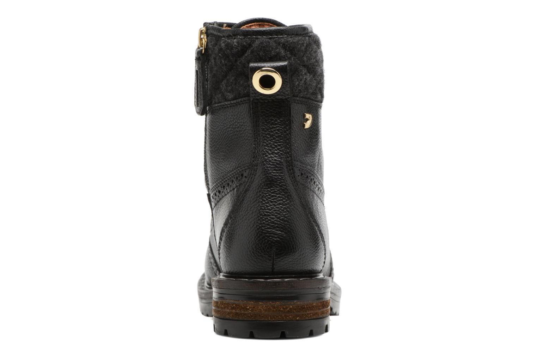 Bottines et boots Gioseppo Hopor Noir vue droite