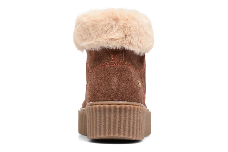 Bottines et boots Gioseppo Geepki Marron vue droite