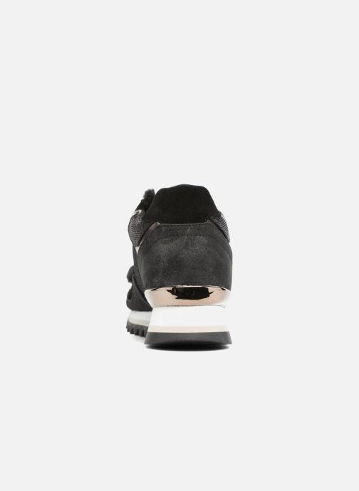 Sneaker Gioseppo Popla schwarz ansicht von rechts
