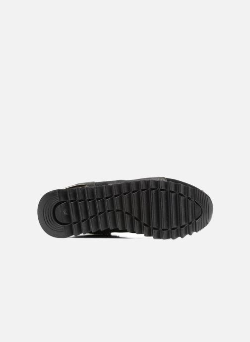 Sneaker Gioseppo Popla schwarz ansicht von oben