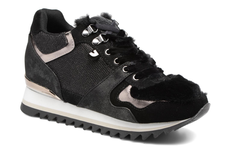 Sneaker Gioseppo Popla schwarz detaillierte ansicht/modell