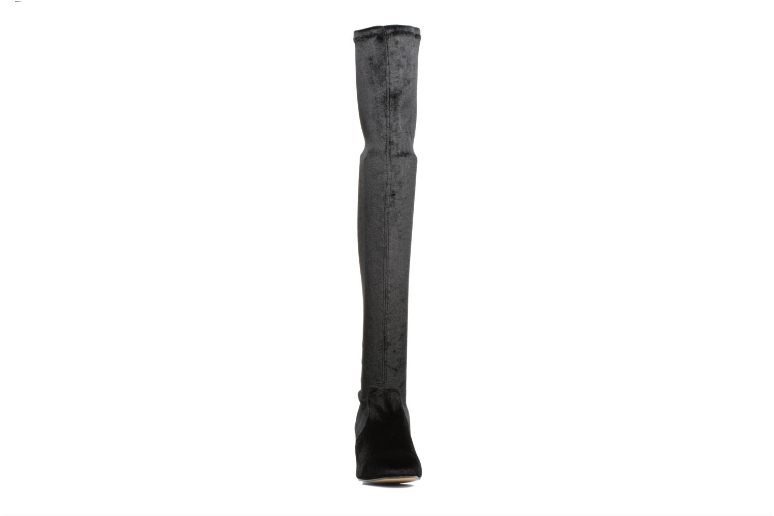 Boots & wellies Gioseppo Galule Black model view