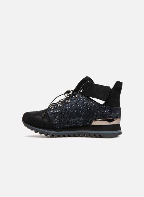 Sneakers Gioseppo Hike Blauw voorkant