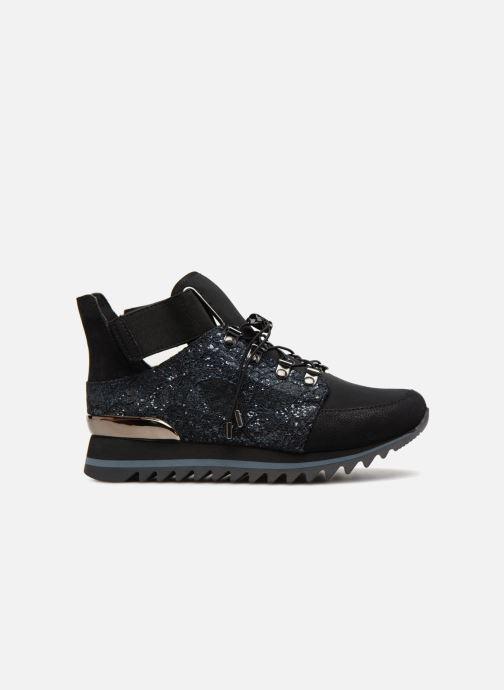 Sneakers Gioseppo Hike Blauw achterkant