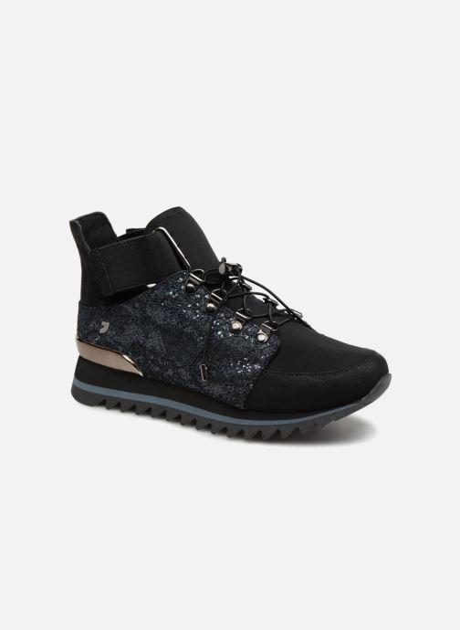 Sneakers Gioseppo Hike Blauw detail