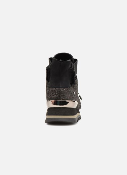 Sneaker Gioseppo Hike braun ansicht von rechts