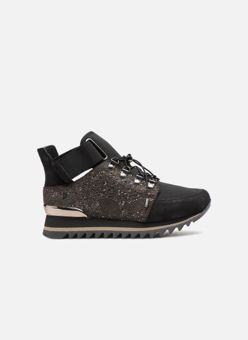 Sneaker Gioseppo Hike braun ansicht von hinten