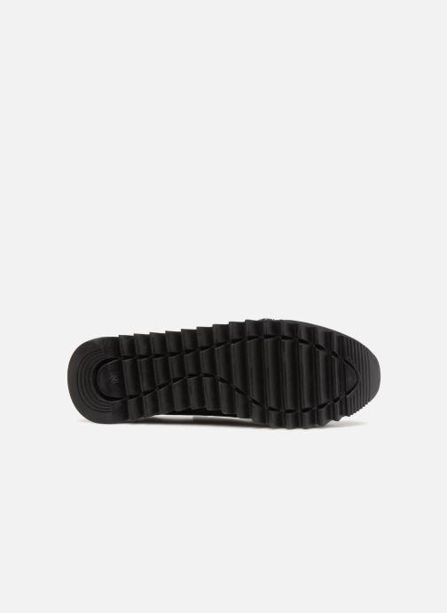 Sneaker Gioseppo Hike braun ansicht von oben