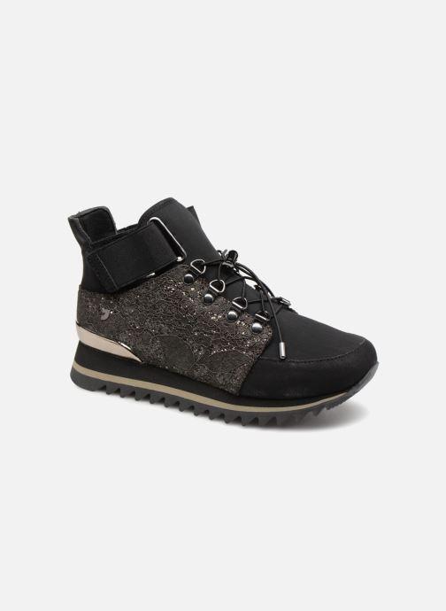 Sneaker Gioseppo Hike braun detaillierte ansicht/modell