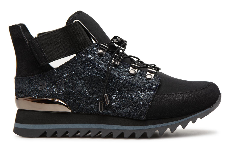 Sneaker Gioseppo Hike blau ansicht von hinten