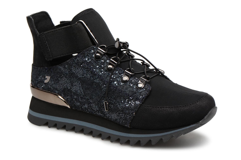 Sneaker Gioseppo Hike blau detaillierte ansicht/modell