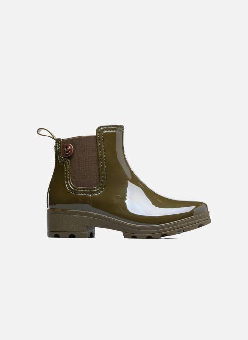 Bottines et boots Gioseppo Emie Vert vue derrière
