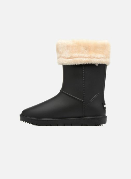 Hoodie Et Bottines Boots Black Gioseppo Nwm08Ovn
