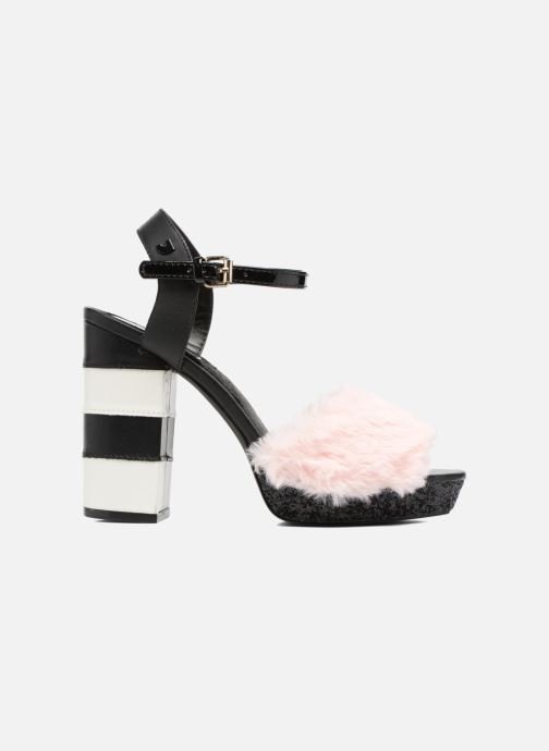 Black pieds Et Nu Gioseppo Islie Pink Sandales mN80OPvnyw