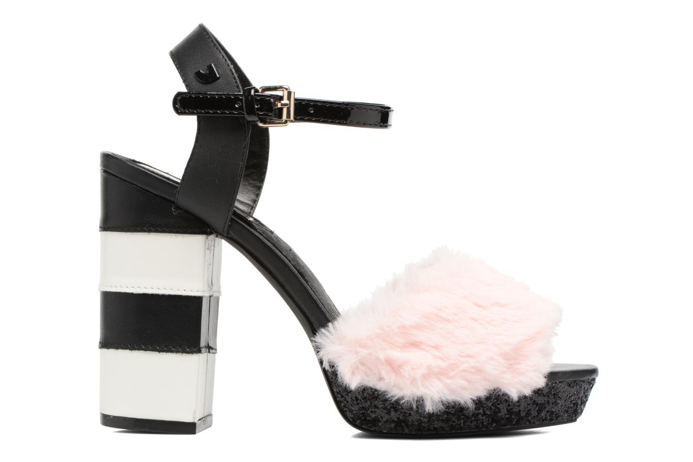 Sandales et nu-pieds Gioseppo Islie pink Rose vue derrière