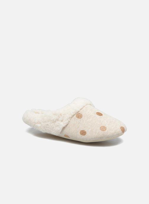 Pantofole Gioseppo Bled Beige vedi dettaglio/paio