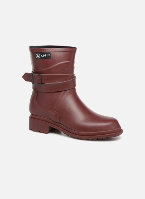 Bottines Boots Md Chez bordeaux Macadames Aigle Et XgHnxxq4tO