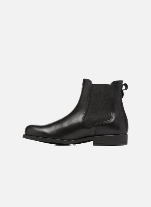 1c488a4637e Aigle Orzac 2 (Noir) - Bottines et boots chez Sarenza (305075)