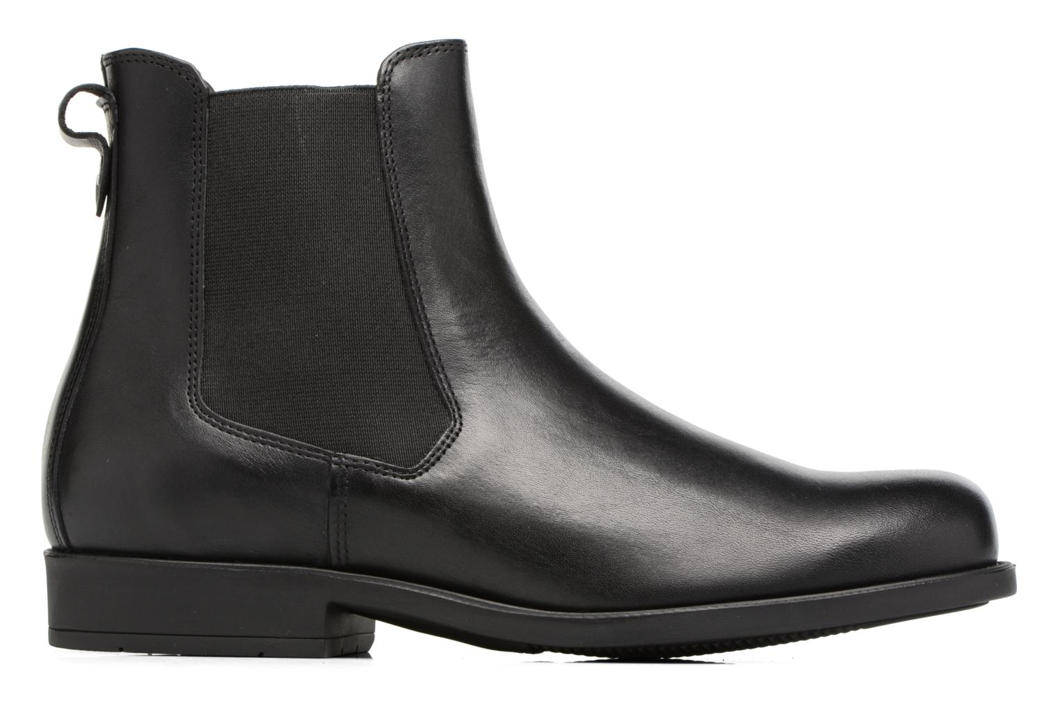Ankle boots Aigle Orzac 2 Black back view