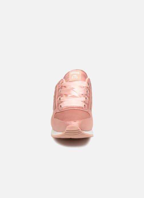 Sneakers MTNG Stela Roze model