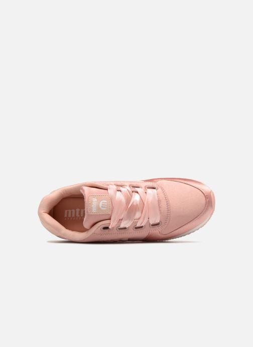 Sneakers MTNG Stela Roze links