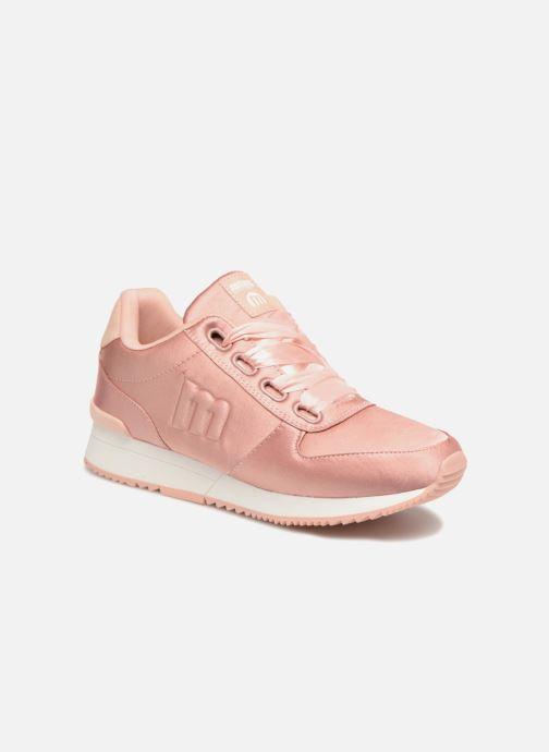 Sneakers MTNG Stela Roze detail