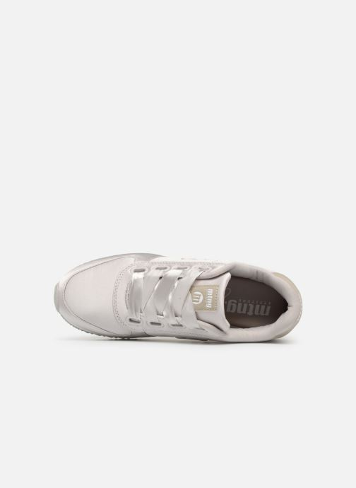Sneakers MTNG Stela Grigio immagine sinistra
