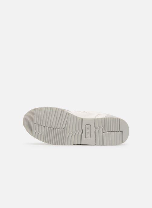 Sneakers MTNG Stela Grigio immagine dall'alto