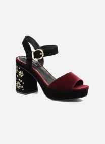 Sandales et nu-pieds Femme Valor