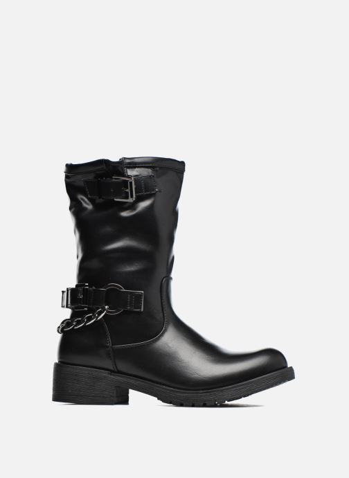 Boots & wellies Coolway Brook Black back view