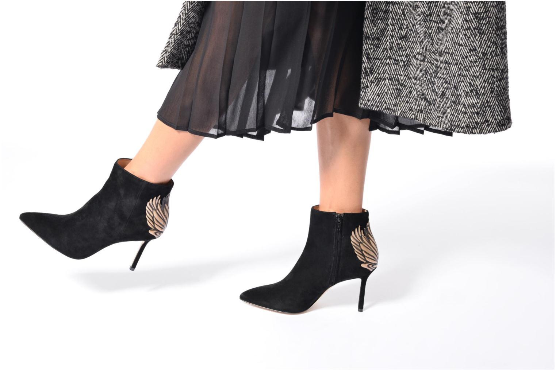 Bottines et boots Katy Perry The Grace Noir vue bas / vue portée sac