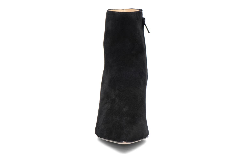 Bottines et boots Katy Perry The Grace Noir vue face