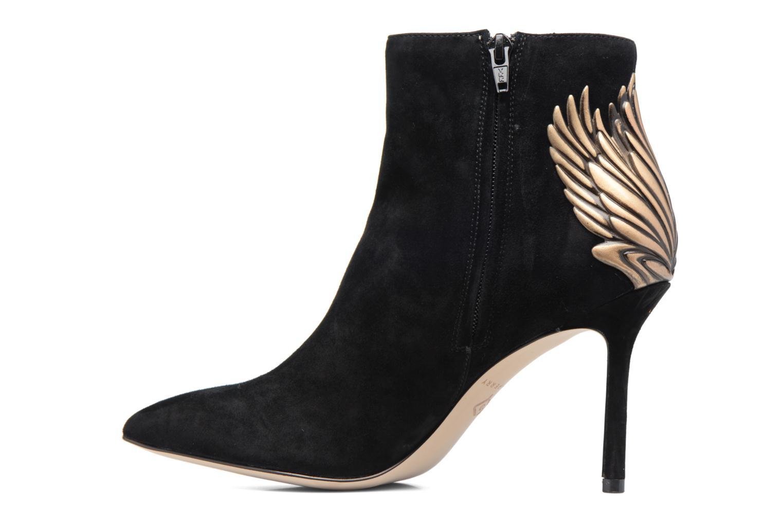 Bottines et boots Katy Perry The Grace Noir vue droite