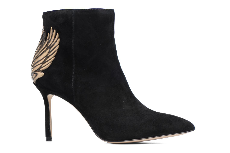 Bottines et boots Katy Perry The Grace Noir vue gauche