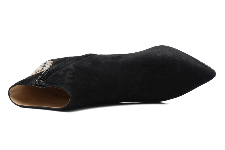 Bottines et boots Katy Perry The Grace Noir vue haut