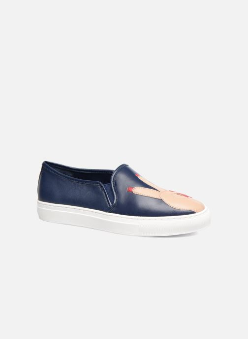 Sneaker Katy Perry The Peace blau detaillierte ansicht/modell